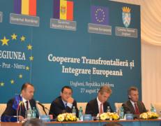 Forumul Pentru Cooperare Transfrontalieră și Integrare Europeană 2013