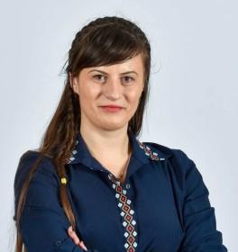 Simona Cuciureanu