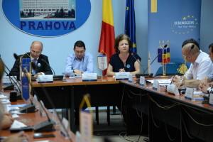 Forumul Presedintilor - Sedinta Foto 2