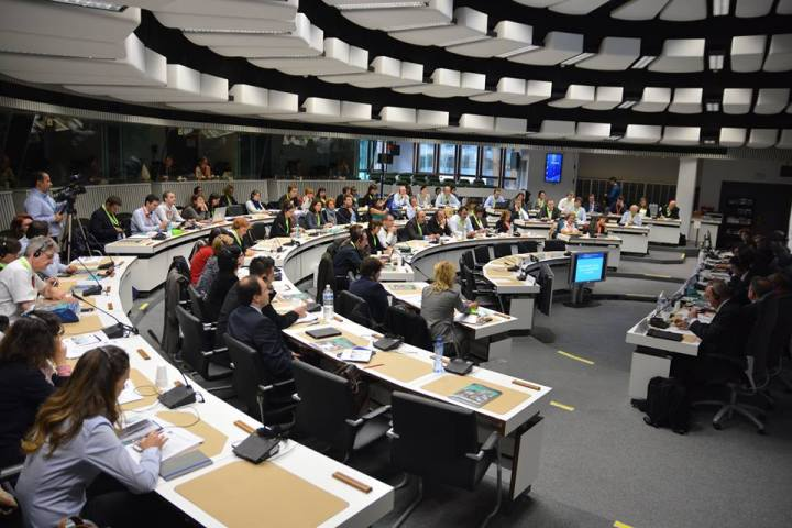 The twelfth edition of OPEN DAYS – The European Week of Cities and Regions