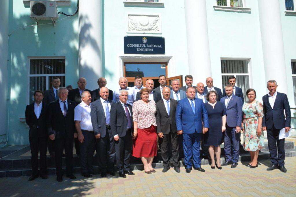 22 Mai, Adunarea Generala AESPN – Ungheni-Republica MOLDOVA