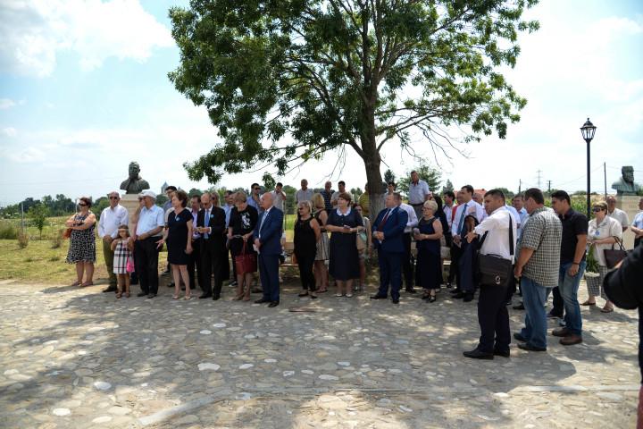 Forumul Președinților Euroregiunii Siret-Prut-Nistru 26 iulie 2016, Ploiești