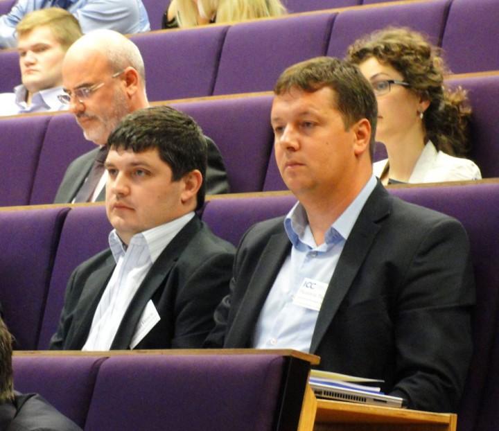 Punti de colaborare business to business către zona Mării Baltice