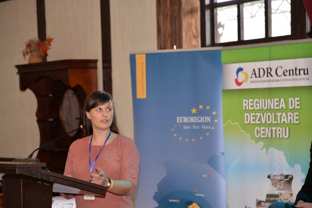 Forumul Regional ,,Consolidarea potențialului de dezvoltare și promovare a regiunii – experiența țărilor UE și perspectivele SUERD