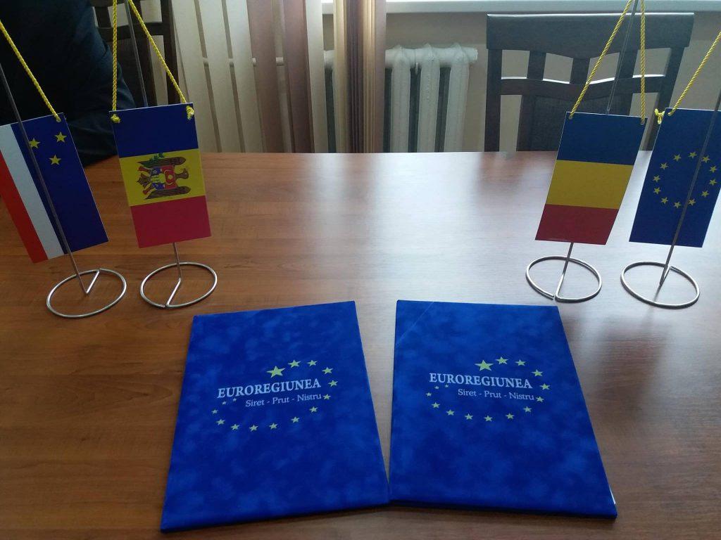 9 iunie – Vizită delegație AESPN în orașul Ceadîr-Lunga, UTA Găgăuzia