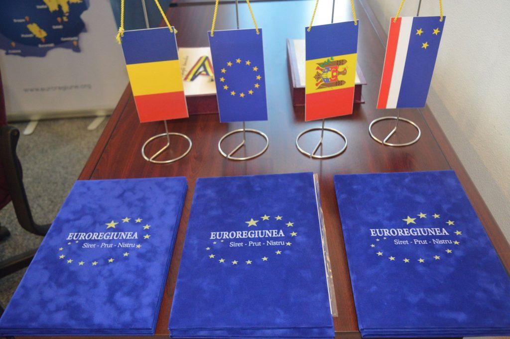 21-22 iulie – Slănic Moldova