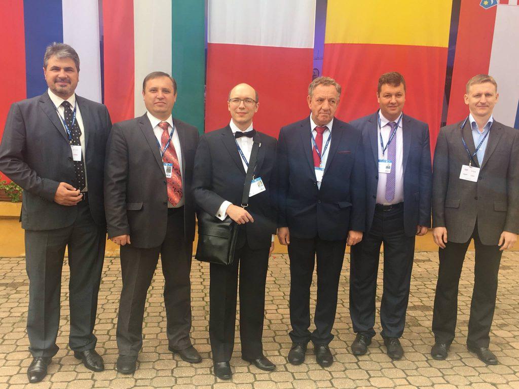6 septembrie, Forumul Economic, Krynica-Zdrój, Polonia, ediția a XXVII-a