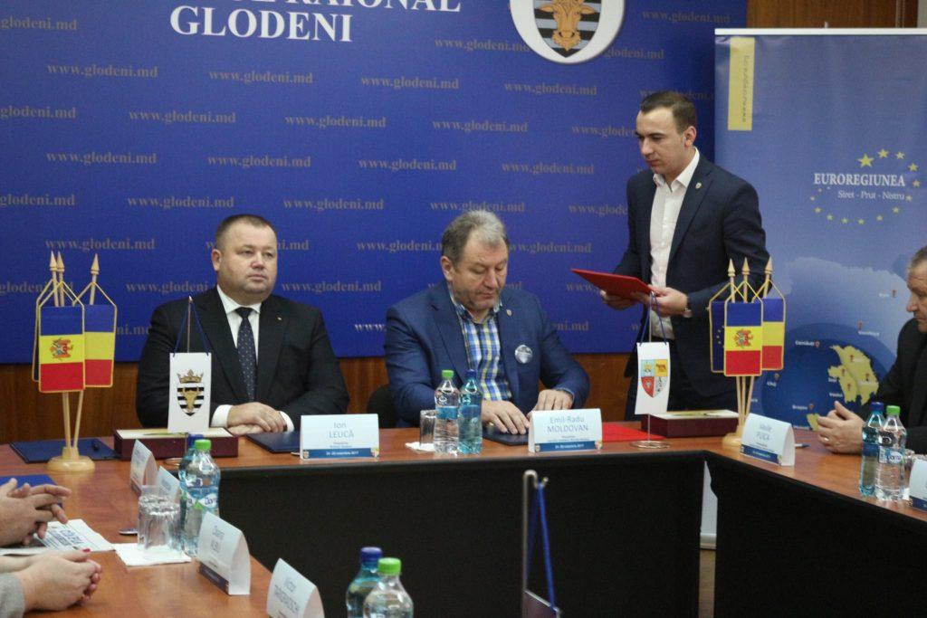 25 noiembrie – Glodeni, Republica Republica Moldova